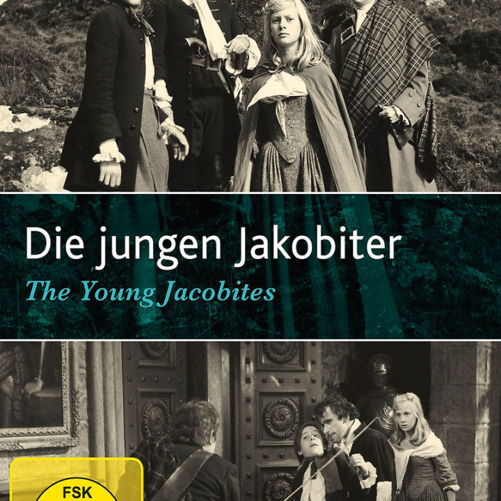 Die jungen Jakobiner (The Young Jacobites, 1960): The Children's Film Foundation Collection