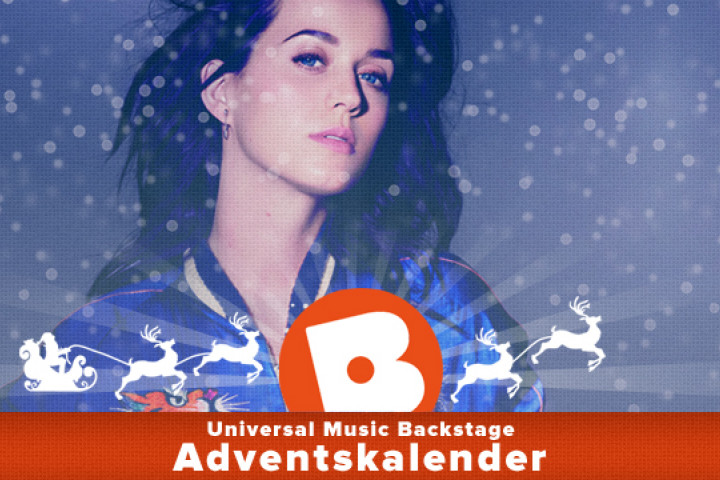 Advent 2013 - Katy Perry