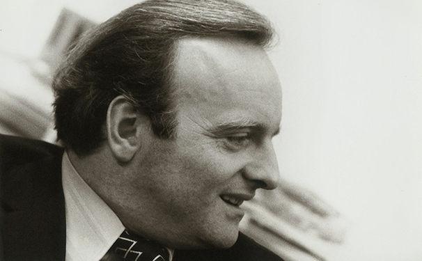 Karl Richter, Karl Richter dirigiert Bachkantaten