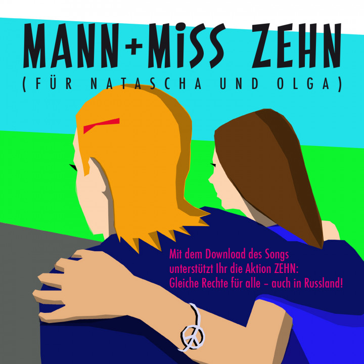mann + miss cover