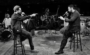 Max Herre, Hier reinschauen: Max Herre hat MTV Unplugged Kahedi Radio Show veröffentlicht