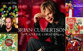 Jazz zu Weihnachten, Digitale Jazz-Weihnacht - X-Mas-Alben zum Herunterladen