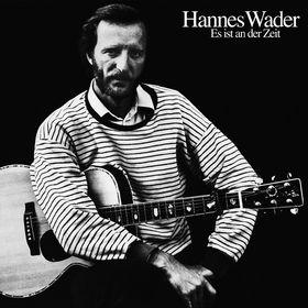 Hannes Wader, Es ist an der Zeit, 00602537482825