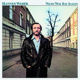 Hannes Wader, Nicht nur ich allein, 00602537482863