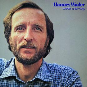 Hannes Wader, Wieder unterwegs, 00602537482818