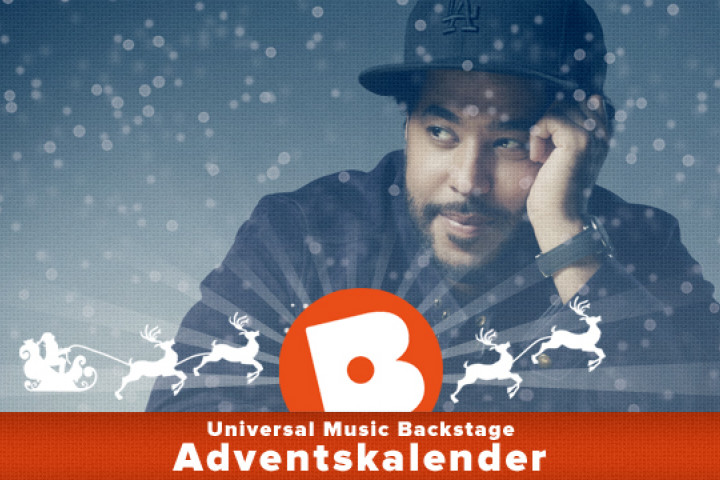 Advent 2013 - Adel Tawil