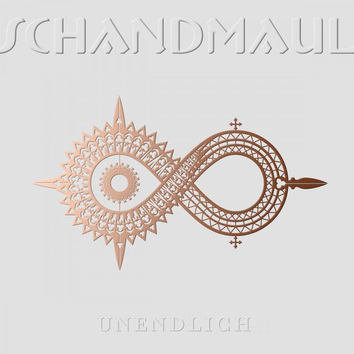 Unendlich (Ltd. Deluxe Version): Schandmaul