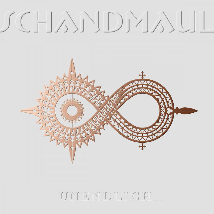 Unendlich (Ltd. Deluxe Version): Schandmaul
