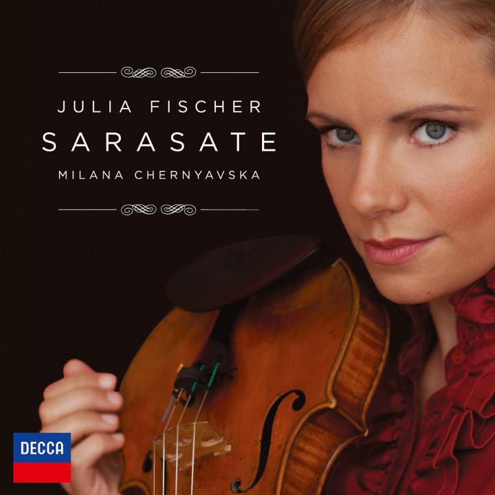 Sarasate: Fischer,Julia/Chernyavska,Milana