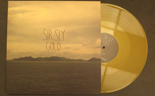 Sir Sly, Nur bis 20. November: Gewinnt mit Ubisoft schicke Gold Vinyls von Sir Sly