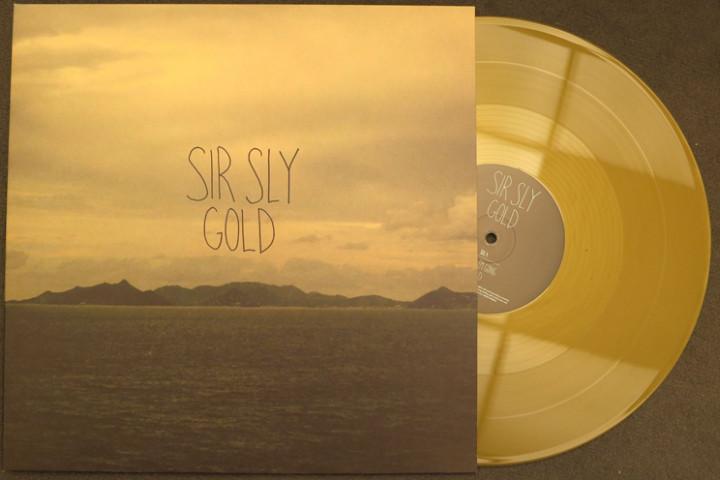Sir Sly Gold Vinyl Verlosung Ubisoft