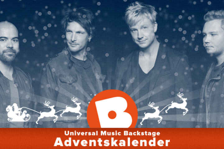 Sunrise Avenue Adventskalender