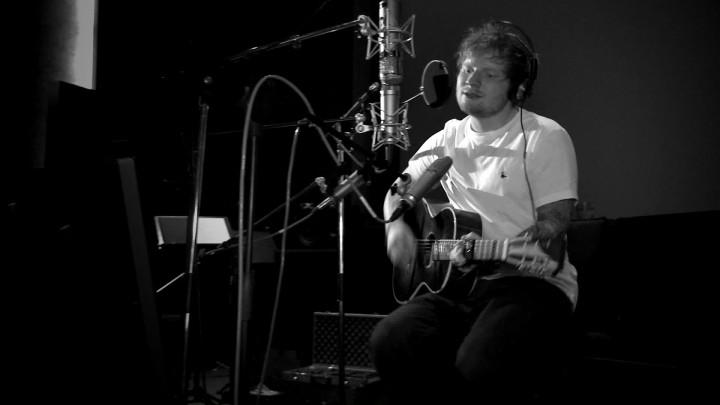 The Hobbit: Smaugs Einöde - Ed Sheeran: I See Fire