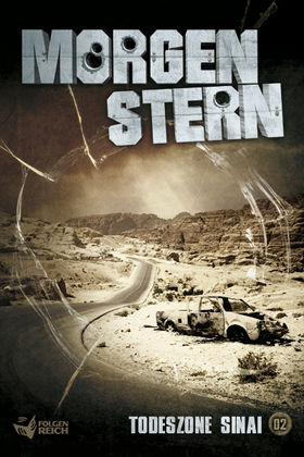 Morgenstern, 02: Todeszone Sinai (E-Book), 00602537491438