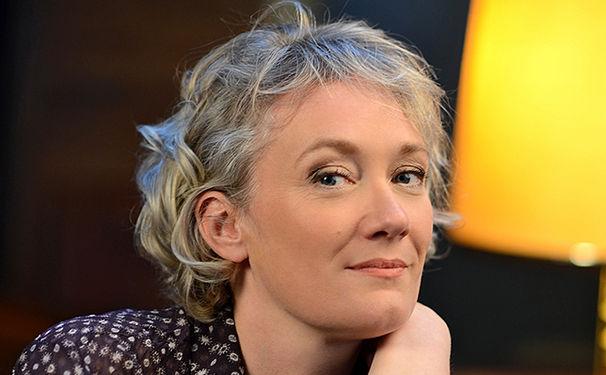 Julia Hülsmann, Improviser in Residence in Moers