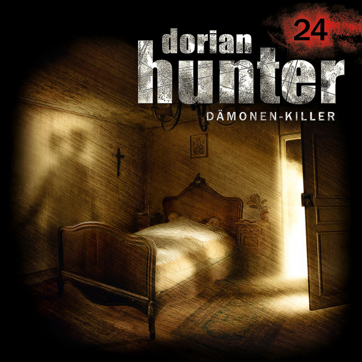 Dorian Hunter - 24: Amsterdam