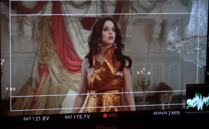 Unconditionally (Making Of)