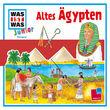 Was ist Was Junior, Folge 23: Altes Ägypten, 09783788627881