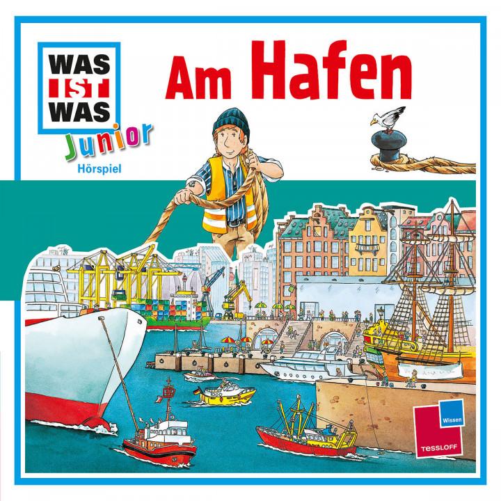 Folge 24: Am Hafen: Was Ist Was Junior