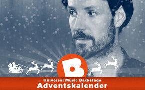 Max Herre, Das 19. Türchen: Max Herre versüßt euch die Adventszeit