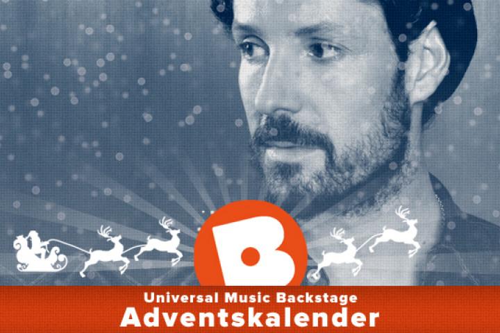 Max Herre Universal Adventskalender