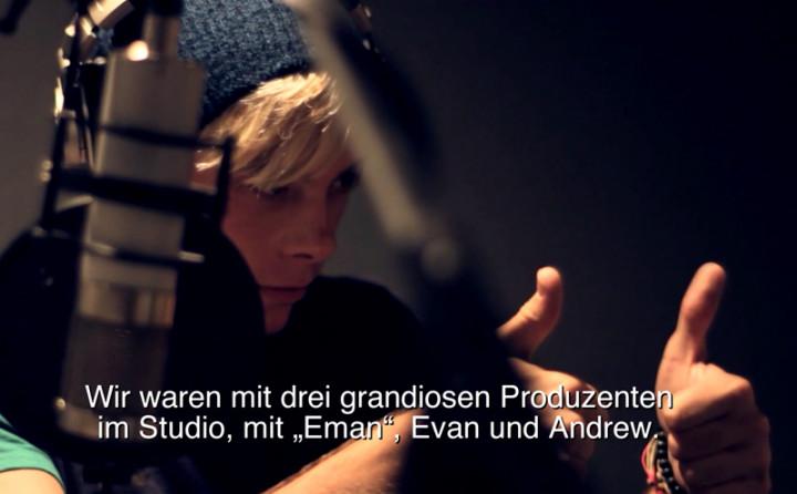 Webisode: Die Musik