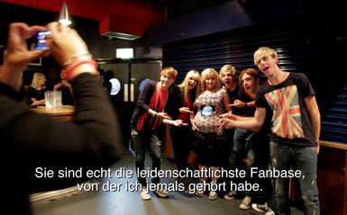 R5, Webisode: Die Welt