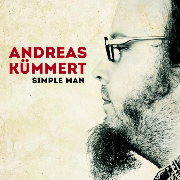 Andreas Kümmer - Simple Man