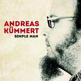 Andreas Kümmert, Simple Man, 00000000000000