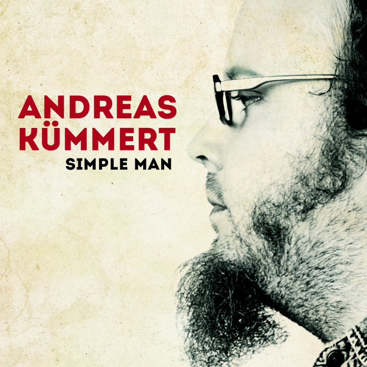Andreas Kümmer - Simple Man