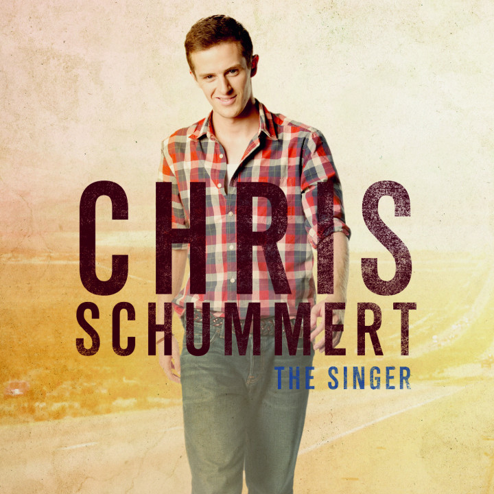 Chris Schummert - The Singer