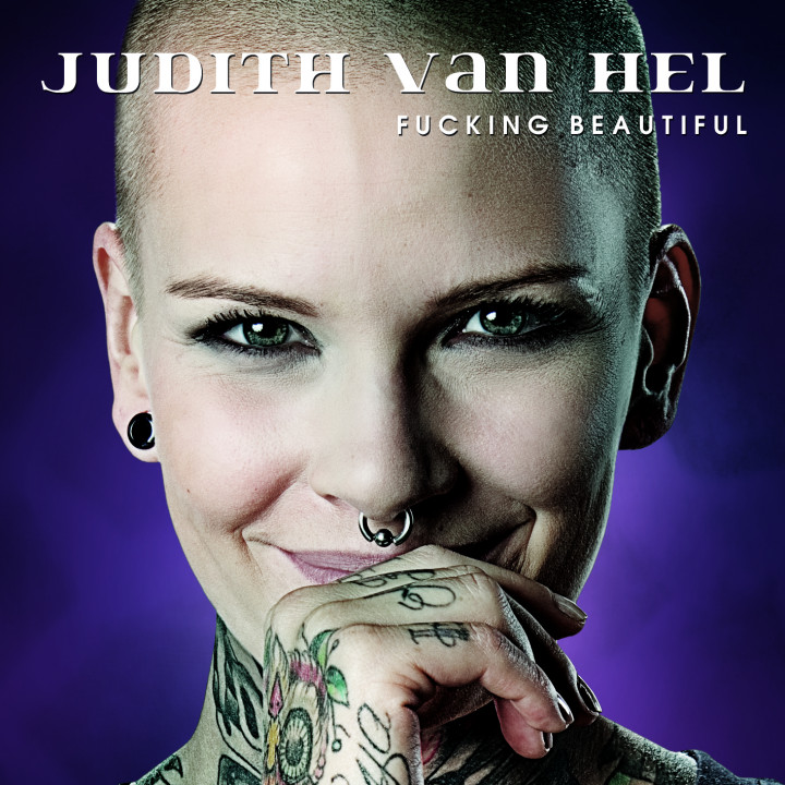 Judith Van Hel - Fucking Beautiful
