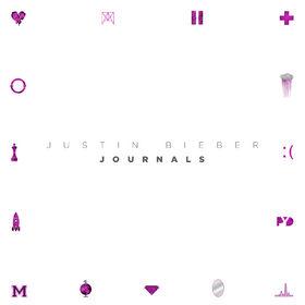 Justin Bieber, Journals, 00602537689538