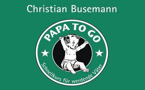 Steven Gätjen, Das erste Kind aus der Papa-Perspektive
