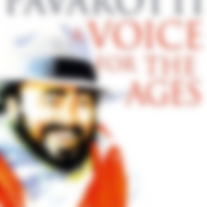 Pavarotti - A Voice For The Ages: Pavarotti,Luciano
