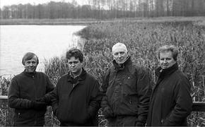 The Hilliard Ensemble, 40 Jahre Hilliard Ensemble - Episode 17 - Audivi Vocem