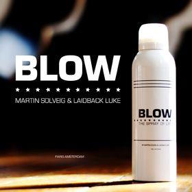 Martin Solveig, Blow, 00000000000000