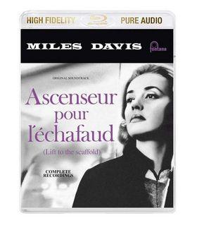 Miles Davis, Ascenseur Pour L'Echafaud, 00602537265169