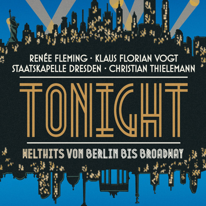 Tonight DVD