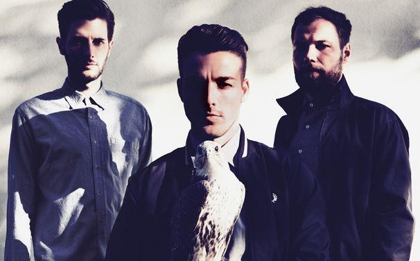 I Heart Sharks, 14. März 2014: I Heart Sharks veröffentlichen To Be Young aus neuem Album Anthems