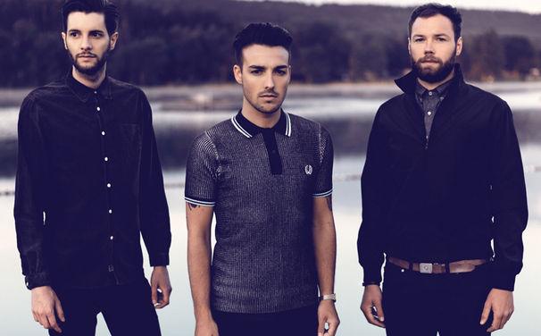 I Heart Sharks, Neu bei Universal Music: Die Band I Heart Sharks
