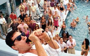 The Wolf Of Wall Street, The Wolf Of Wall Street: Sichert euch jetzt den Soundtrack zum Kino-Highlight