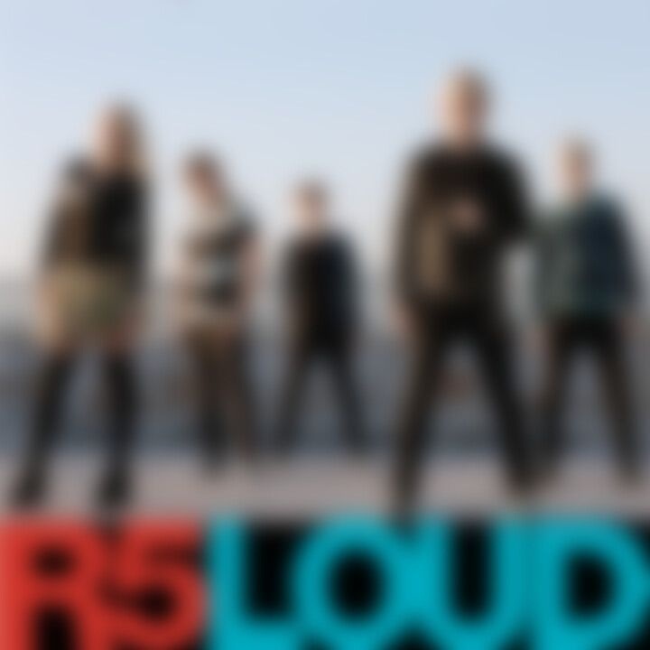 r5 loud