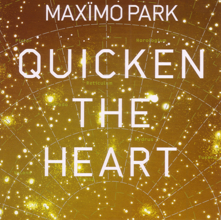 Quicken the Heart