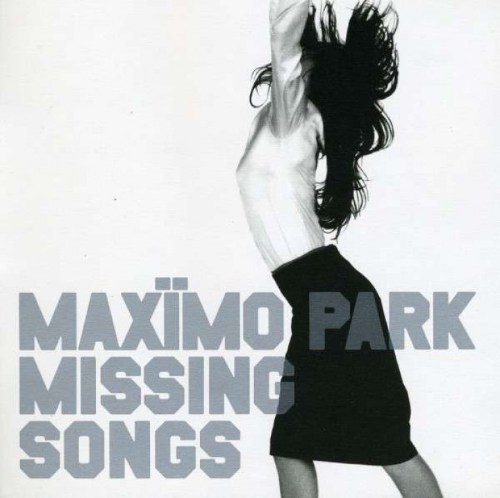 Misssing Songs