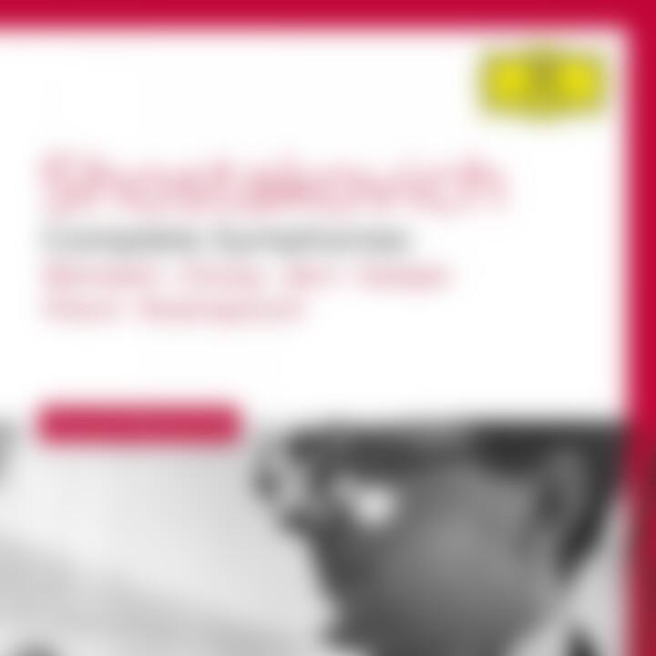 Sämtliche Sinfonien: Bernstein/Karajan/Previn/Rostropovich