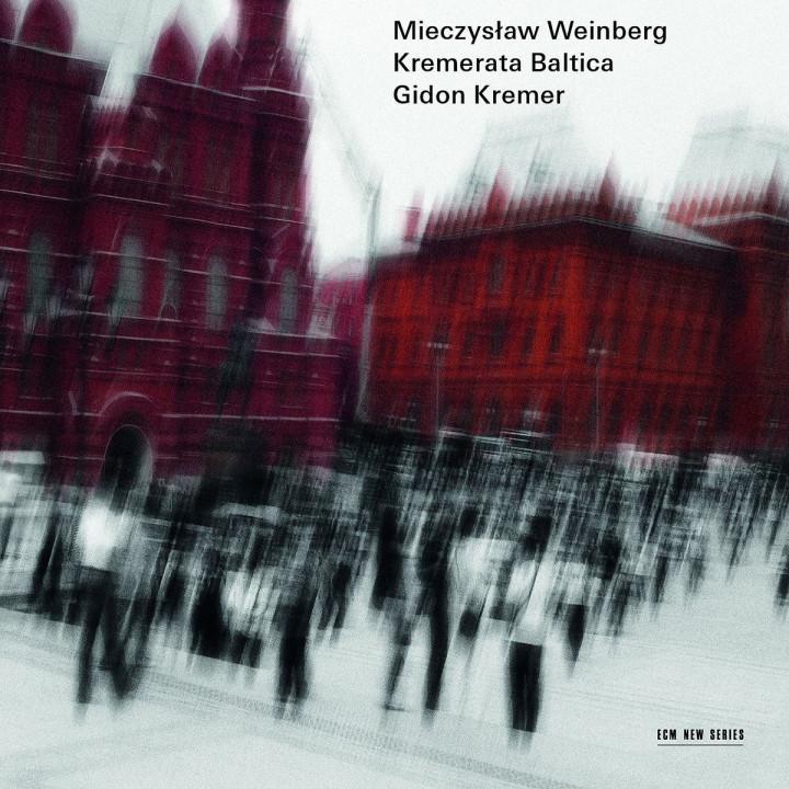 MieczysBaw Weinberg