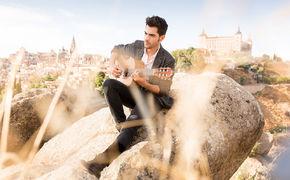Milos Karadaglic, Ein Interview mit Milos zu seinem neuen Album Aranjuez