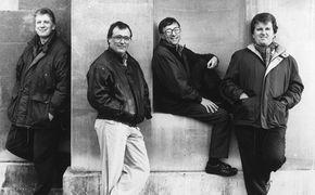 The Hilliard Ensemble, 40 Jahre Hilliard Ensemble - Episode 13 - Tituli / Cathedral in the Thrashing Rain