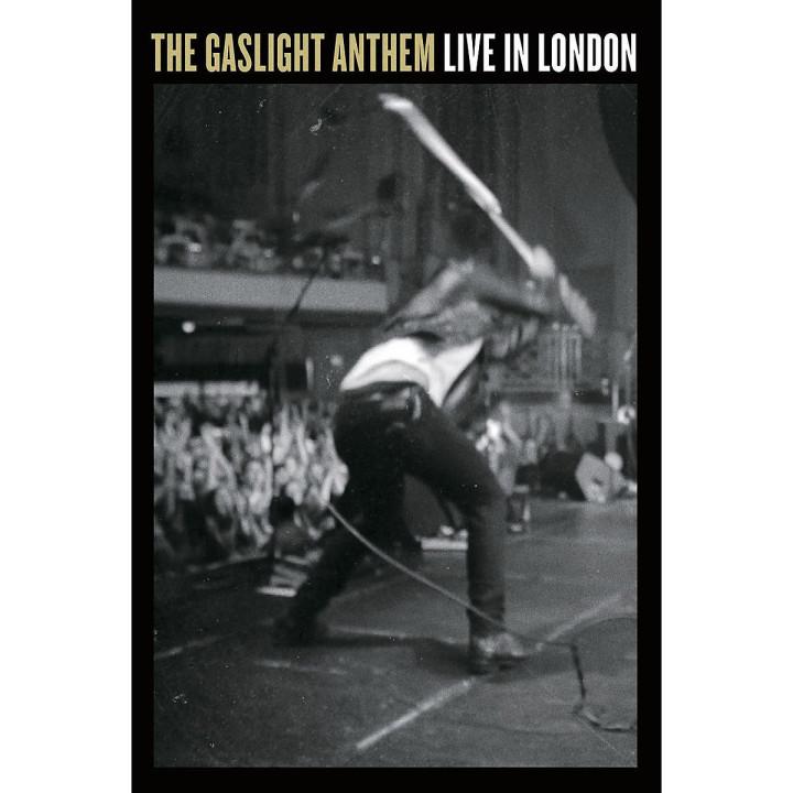 The Gaslight Anthem - Live In London